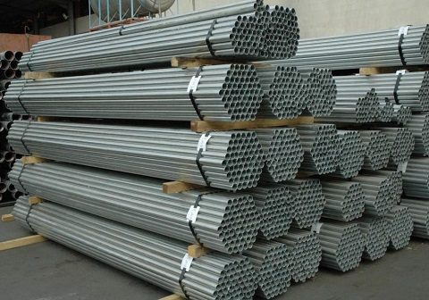 Galvanized Seel Pipe
